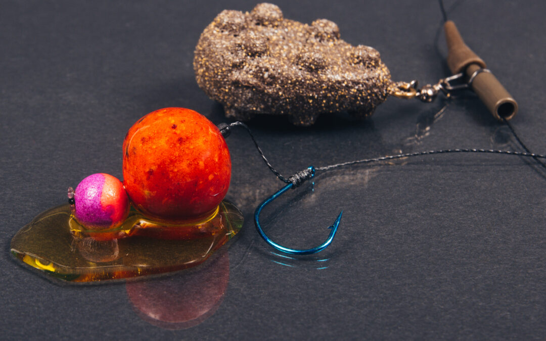 Ultimate Guide to Carp Fishing Rigs